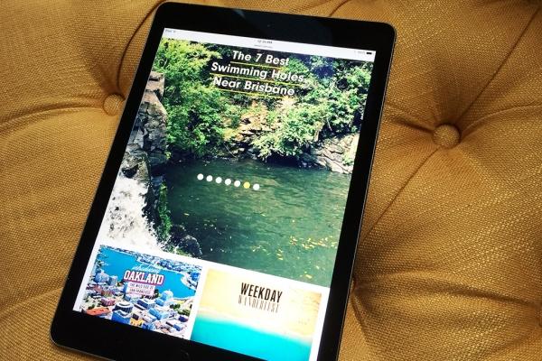 澳洲航空:数字杂志聚焦内容营销 瞄准年轻人