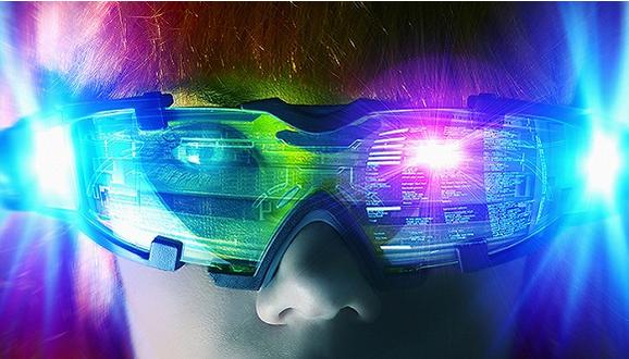 虚拟现实:科技公司喜欢跟着科学幻想向前走
