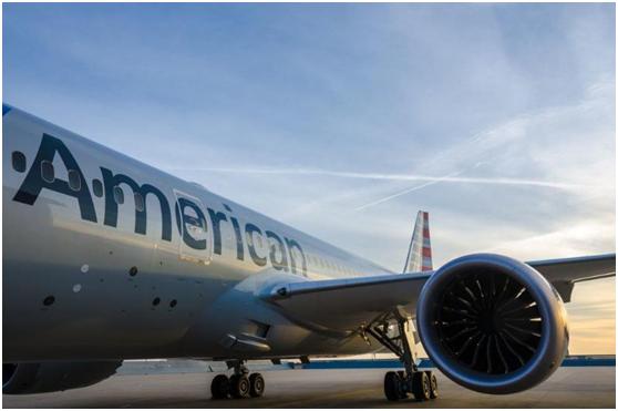 美国航空:获准与澳洲航空组建合资企业