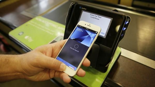 观察:银联、银行能否借Apple Pay突出重围