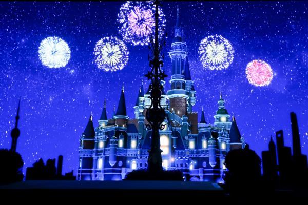 迪士尼:Q2净利$29.37亿 电影、乐园成亮点