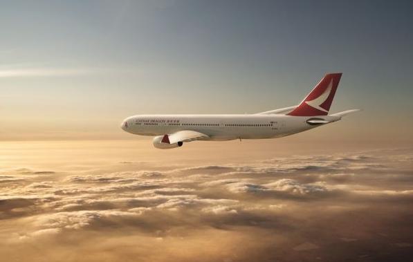 国泰航空:49.3亿港元收购香港快运航空