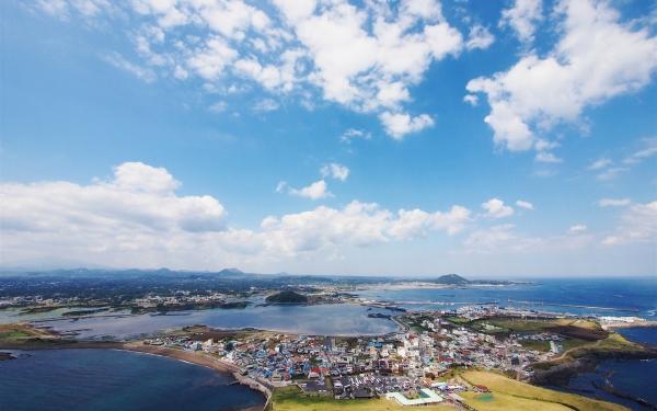 济州岛:五一客流量下降 中国游客同比降八成