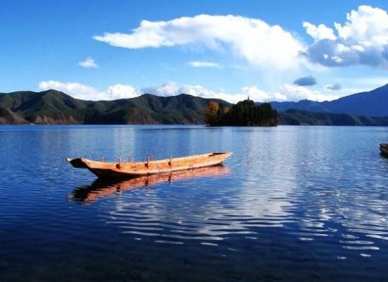 丽江旅游:设立合资公司 布局泸沽湖景区项目