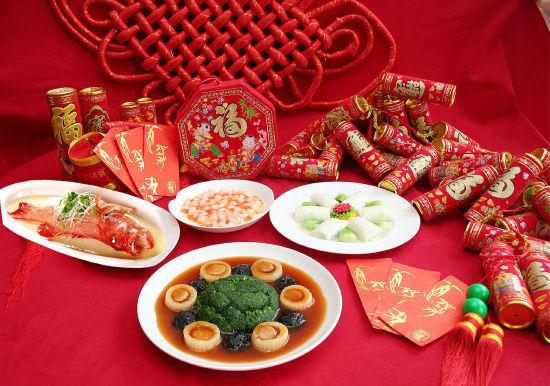 春节:年夜饭预订火爆 餐饮公司业绩有望回暖