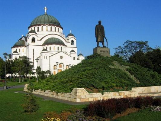 塞尔维亚:计划投资1000万欧元发展旅游业