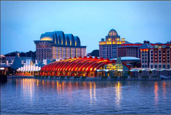 云顶新加坡:赌场生意差 2015Q4净利减82%