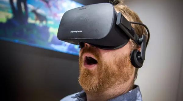 揭秘:8大证据预示苹果势必会惊艳整个VR界