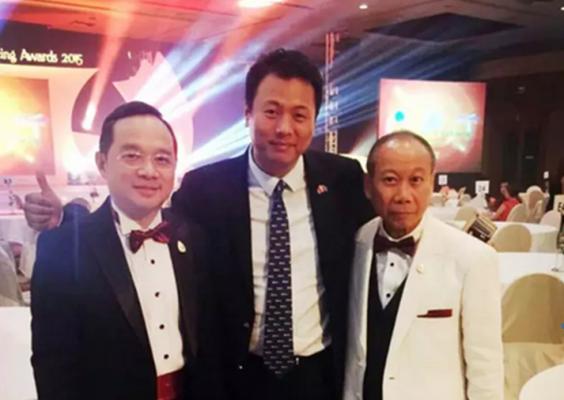 合作:泰中旅游酒店友好协会携手泰国水疗协会