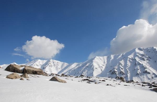 新疆:2017拟建旅游项目436个 欲投资253亿