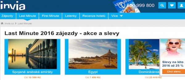 MCI:7600万欧元出售在线旅游公司Invia
