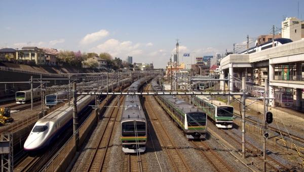 北海道:新干线PK航班商务舱 挑战舒适和安全