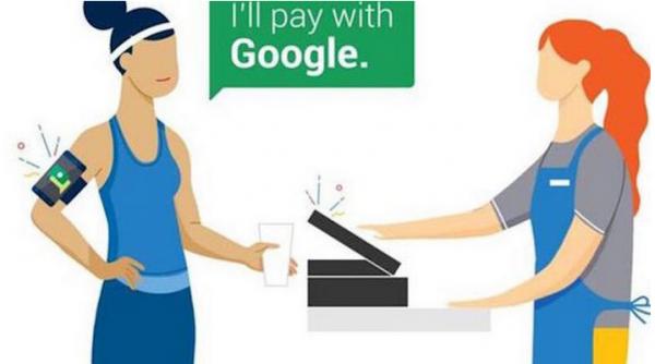 谷歌支付:Apple Pay之后也来了 刷脸可支付