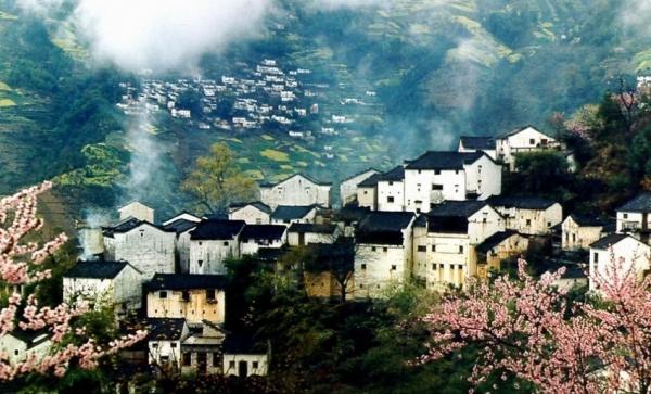 中国古村落:旅游开发之路 关注资源潜力前景