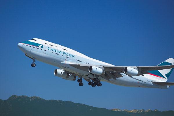 卡塔尔航空:将以6.62亿美元收购国泰9.6%股份