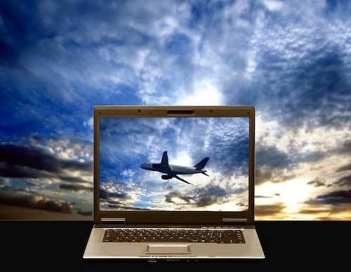 外媒:中国航企正撬开西方商务旅客丰厚市场
