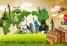 旅游AMC模型: 看清中国旅游行业发展趋势