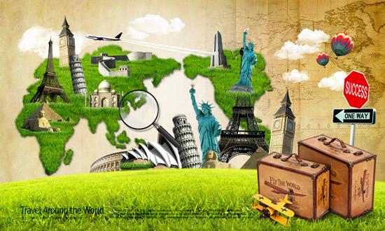 社科院:旅游城市宜居指数 2016竞争力报告