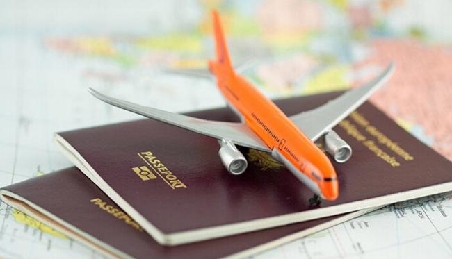 通知:取消代办中国公民因私签证服务政府定价