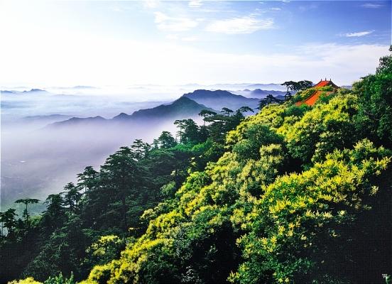"""陈耀:全域旅游要发展,还需突破的""""三道坎"""""""
