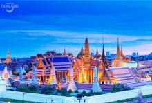 泰国:自2019年2月15日起启用电子签证