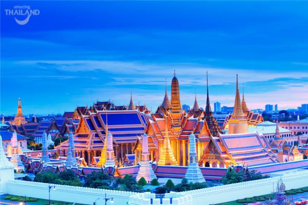 泰国:打造亚洲航空中心 中企角逐机场高铁项目