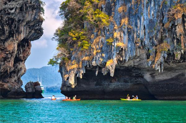 泰铢升值 中国游客锐减:泰今年难实现入境目标