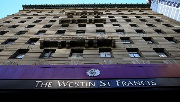 安邦:将以65亿美元买下黑石旗下酒店运营商