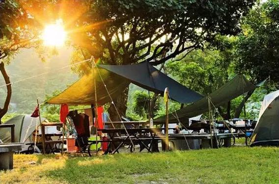 国家旅游局:推广自驾旅居 2016建500个营地