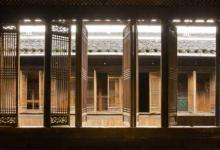 去哪儿旅行家:麻省找到梁思成和林徽因的痕迹