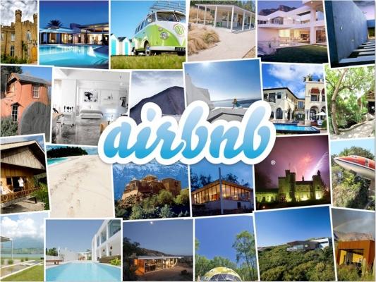Airbnb:全球最受欢迎的旅游目的地愿望清单