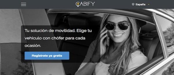 Cabify:用车软件融资1.2亿美元 拓宽拉美市场