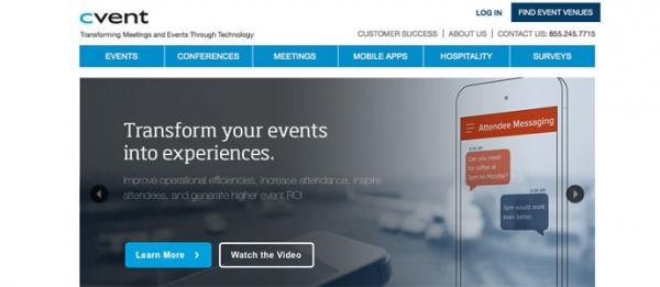 Vista:16.5亿美元收购会议技术供应商Cvent
