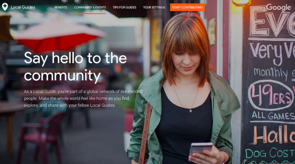 Google:推旅行助手App 鼓励LocalGuides评论