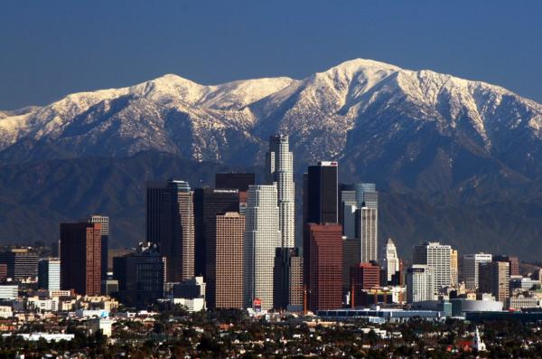 数据:2015年洛杉矶旅游局旅游酒店业分析