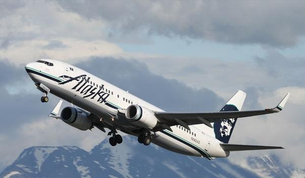阿拉斯加航空:将耗资40亿美元并购维珍航空