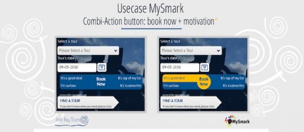 B-SMARK:游客旅游产品在线预订行为追踪图