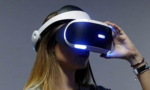 工信部:看好虚拟现实,呼吁尽快建立标准