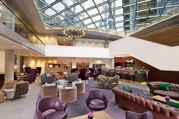 黑石集团:拟出售价值11亿美元欧洲酒店资产