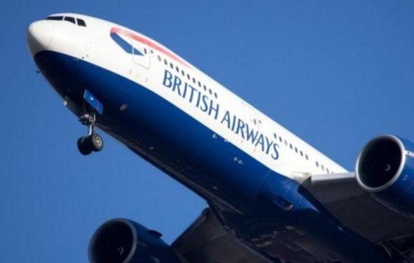 英国航空:远程航班将开始提供机载Wi-Fi服务