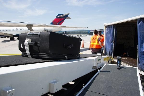 达美航空:采用基于RFID的行李追踪技术服务