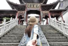 5月点评:旅游是越富越游,还是越穷越游?