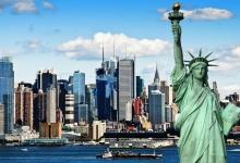 美国三大航空公司:宣布暂时停飞中美航班