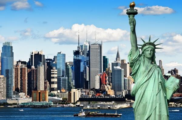电影带火美国游:三四月赴美价格比春节降40%