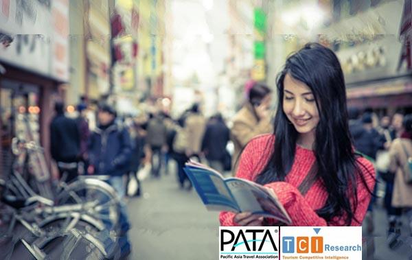 PATA: 多图解读亚太地区旅游共享经济快速增长