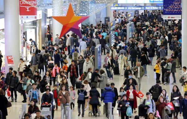 快讯:5万人老年会奖旅游团计划年内分批访韩