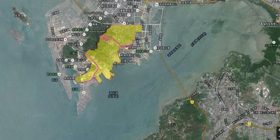 """国家局:同意设立深圳""""邮轮旅游发展实验区"""""""
