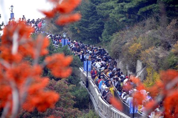 世界旅游组织数据:中国成旅游收入第二大国