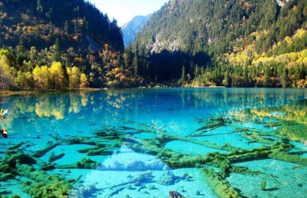 四川:旅游投资基金首期投资规模超30亿元