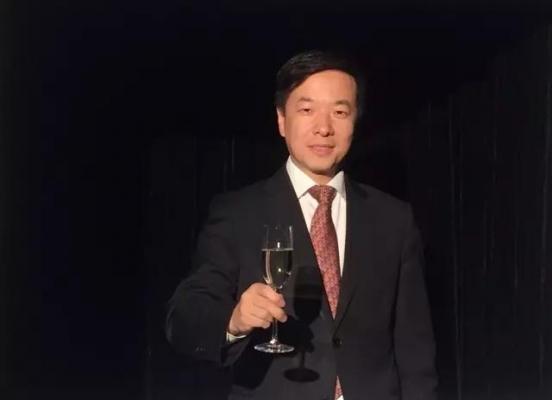 苏纳:出任港中旅酒店市场营销部副总经理